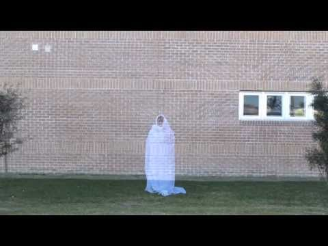 Film Club @ Dobie Middle School - Ghost Trailer