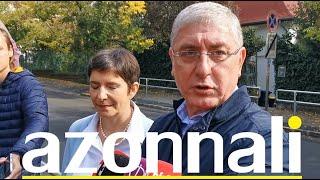 Gyurcsány: Hagyjuk ma a Borkai-ügyet! | AZONNALI