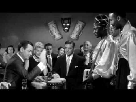 TEACHER'S PET [1958 TRAILER]