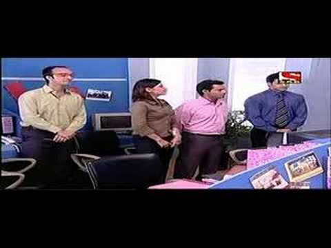Hindi Serial Comedy Clip video