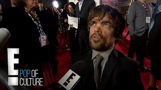 """Game of Thrones"" Cast on Their Characters 