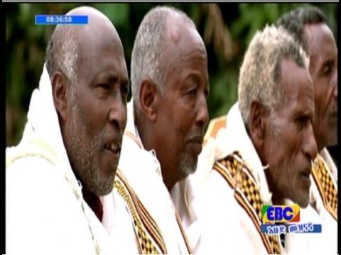 Ethiopian Documentary : chembelala festival ethiopia ቅኝት- ከፍቼ ጨምባላላ በዓል ጋር የተያያዘ ፕሮግራም  …ሰኔ 19፡2008