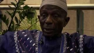 Urgent | Décès du tambour major doudou Ndiaye Rose