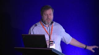 Gavin Porter - How to update the version of Drupal & installed modules - DrupalSouth 2017 - Vault