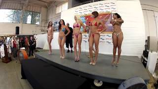 2012 Grove Slam! Bikini Contest RAW GoPro Footage