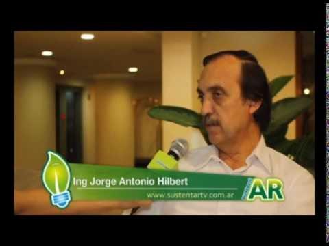 Inta, biocombustibles en Argentina.