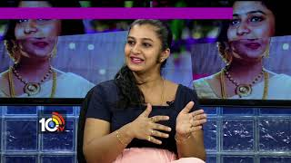 Singer Parnika Special Chit Chat | #TeluguFemaleSingers
