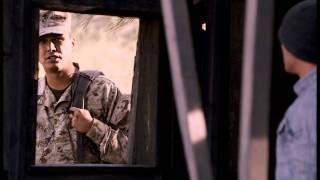 A Warrior's Heart (2011) - Official Trailer
