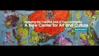 EL CENTRO DE LAS ARTES - San Miguel - Michael Cristofer