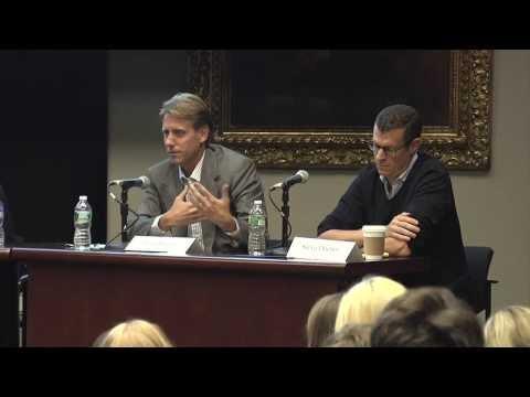 2013 Pulitzer Prize Seminar: Inside deadly avalanche