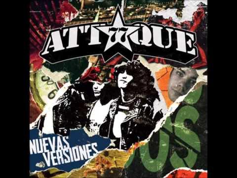 Attaque 77 - Vuelve a Casa - Nuevas Versiones