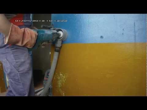 Насадка на перфоратор для пылеудаления своими руками 24
