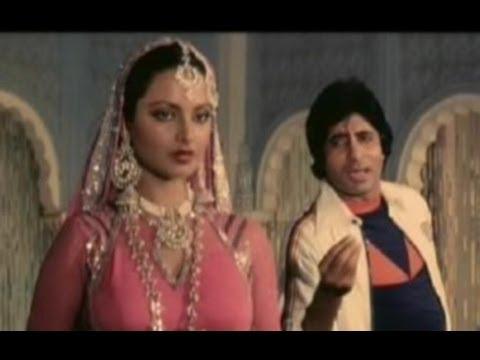 Chetan Rawal - Salam E Ishq Meri Jaan - Hindi Duet Karaoke w...