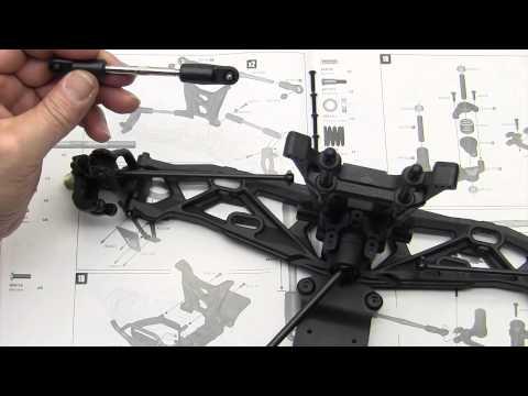 Axial Yeti XL Build #11