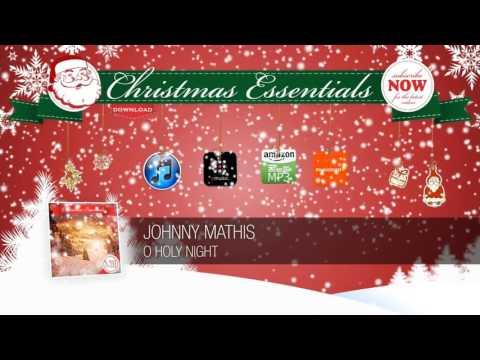Johnny Mathis - O Tannenbaum