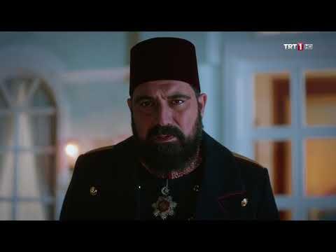 """Payitaht """"Abdülhamid"""" 36. Bölüm - Evlat Nefes Gibidir"""