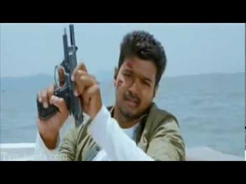 Thuppaki Mass Climax video