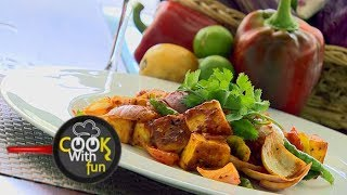 Cook With Fun - (2019-10-19) | ITN