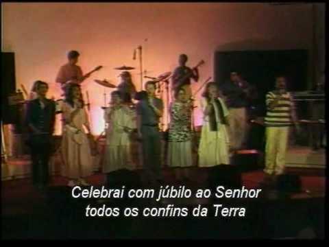 Vencedores Por Cristo - Salmo 98
