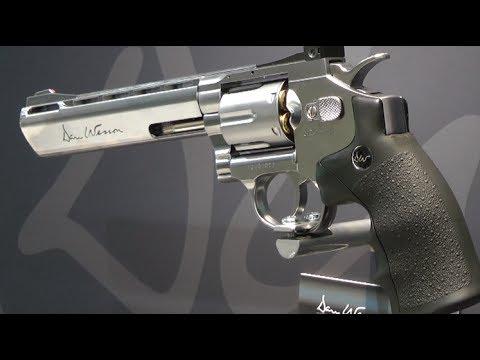 NEW - Dan Wesson CO2 Pellet Air Pistol