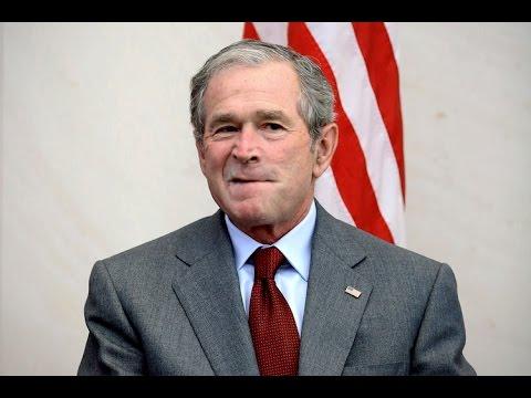 Fox News Praises Bush For The Iraq War
