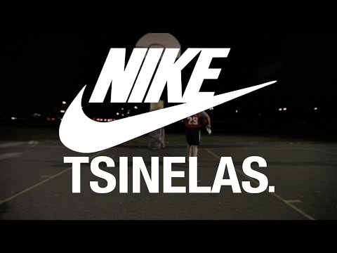 TSINELAS [Kaba @ UCI's PACN 36 Commercial]