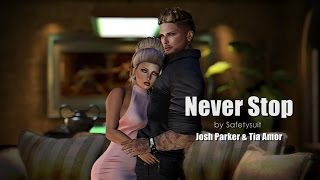 "[Secondlife] Josh Parker and Tia ""Kinda Sorta"""