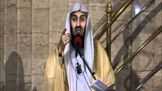 Video: Mary, Mother of Jesus - Mufti Menk 1/6
