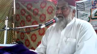 Haji Imdadullah Phulpoto new naat at Villg Fatah u din Khoso taluka tangwani disst Kandhkot Kashmoe