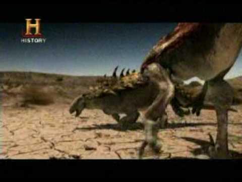 Mundo Jur�sico: La �ltima batalla del Raptor: Parte 7 de 7