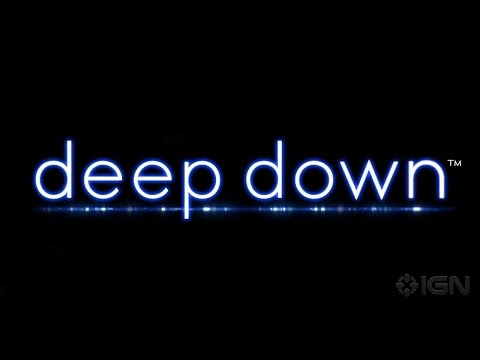 Deep Down - TGS 2014 Trailer