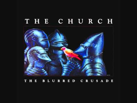 Church - To be in Your Eyes