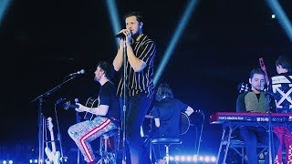 "Download Lagu Imagine Dragons - ""Tokyo"" Live (Acoustic) Gratis STAFABAND"