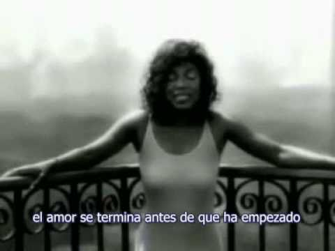 Natalie & Nat King Cole - When I fall in Love (Subtitulos Español)