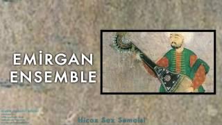 Emirgan Ensemble - Hicaz Saz Semaisi [ Klasik Osmanlı Müziği © 1995 Kalan Müzik ]