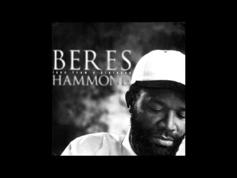 Beres Hammond - Take Time To Love