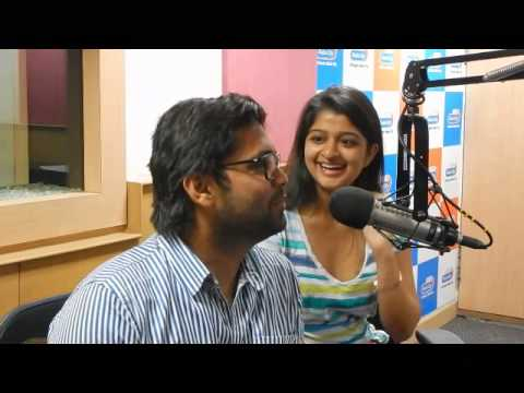 Rakshit Shetty and Aishani Shetty talk about Vaastu Prakaara | Radio City Bangalore