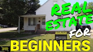 Real Estate Investing For Beginners; 5020 Henry