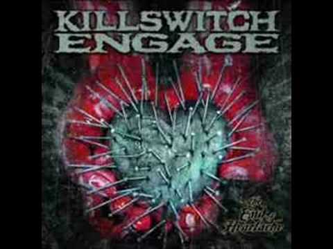 Killswitch Engage - Breathe Life
