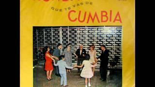 Eulogio Molina - Ronda que te vas de Cumbia - 1 (1965)