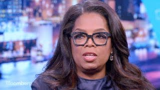 The David Rubenstein Show: A Talk With Oprah Winfrey