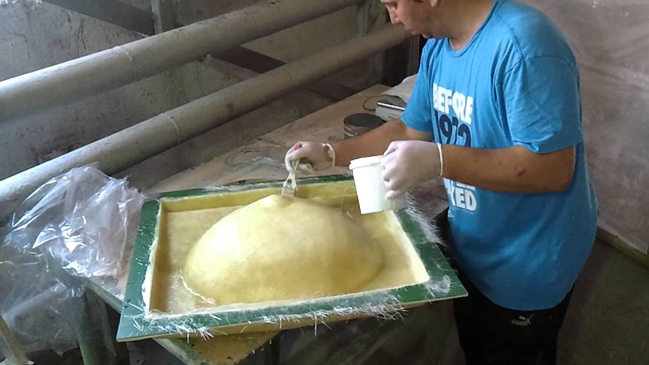 Как изготовить гелькоут своими руками 42