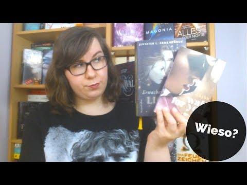 Top & Flop Bücher von derselben Autorin! Was ist da los? | Diskussion | schokigirl