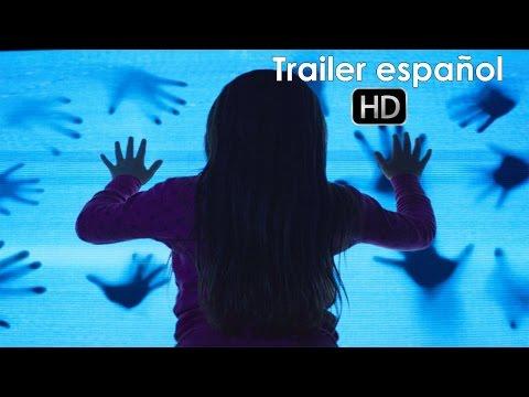 Poltergeist - Trailer español (HD)
