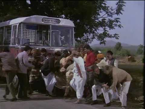 Bombay To Goa - 11 13 - Bollywood Movie - Amitabh Bachchan, Aroona Irani & Shatrughan Sinha video