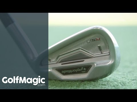 Best Game Improvement Irons 2015 reviews   GolfMagic.com