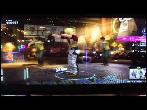 Bounce - Jj Project, Danzbase Hard video