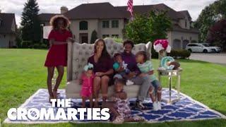 Meet The Cromarties | USA Network