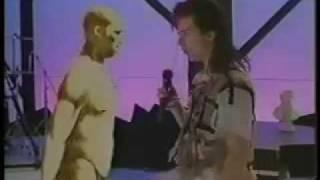 GOWAN ~ STRANGE ANIMAL ~ THE VIDEO