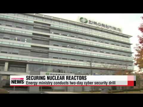 Deadline looms as hackers threaten to destroy control systems of nuclear facilit